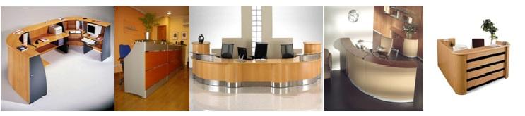 Muebles de oficina en el salvador modulare arquitectos for Medidas de muebles para oficina
