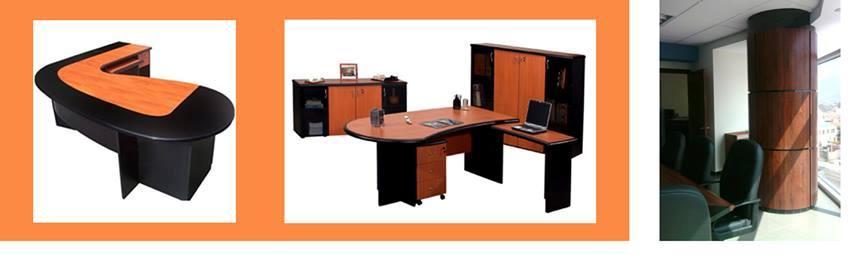 Muebles de oficina en el salvador modulare arquitectos for Muebles de oficina a medida